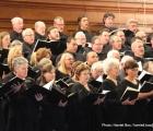 Verdi Requiem October 2015 Jameson Hall UCT