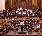 Brahms Requiem October 2013