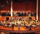 Carmina Burana Rehearsal September 2011
