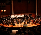 Mozart Mass Oct 2012