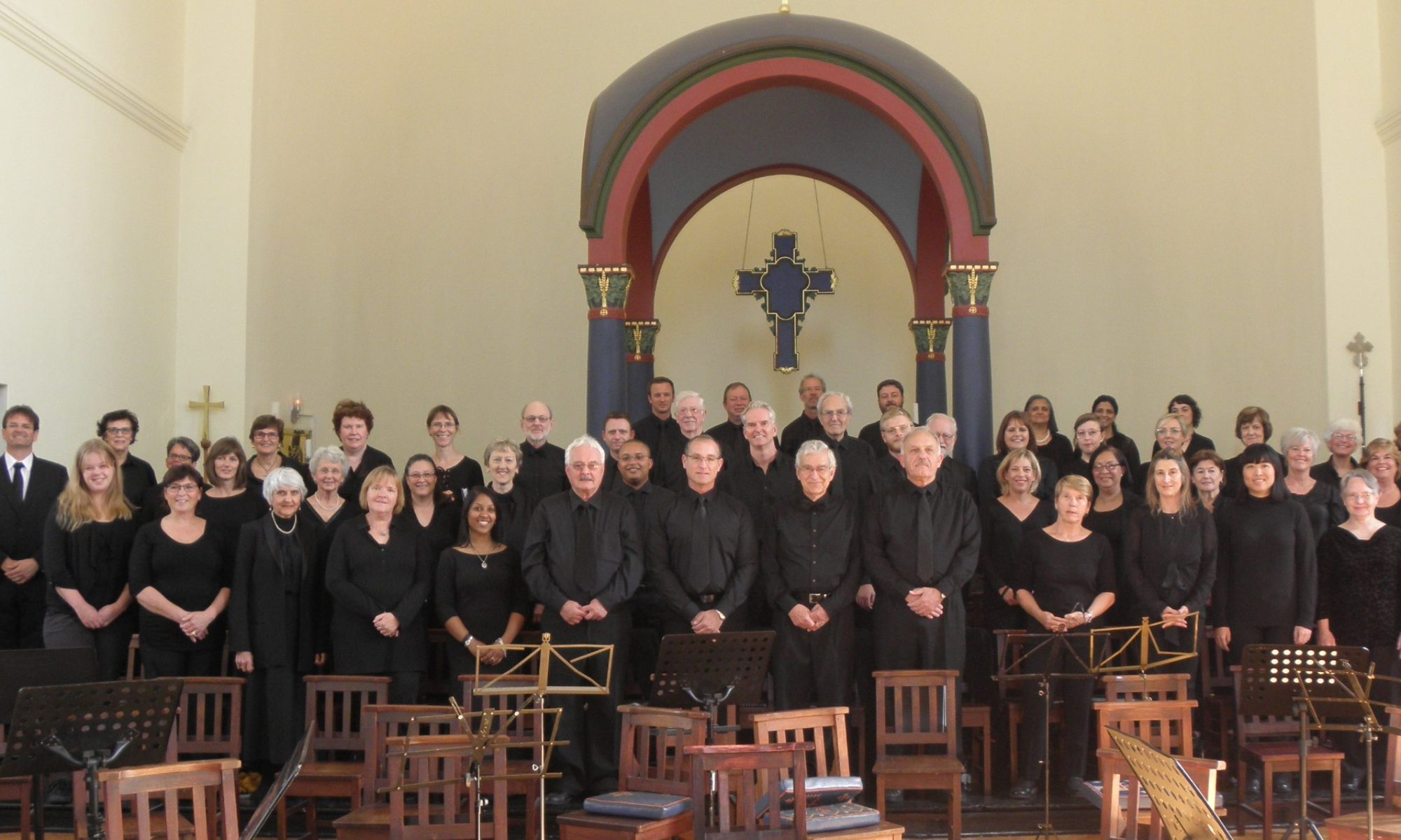 The Symphony Choir of Cape Town